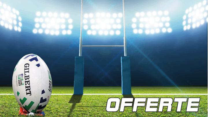 Offerte Rugby Store Karakia XV