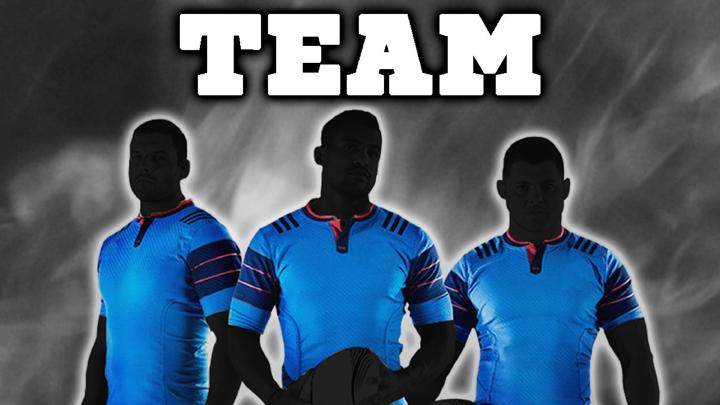 Rugby Store TeamWear