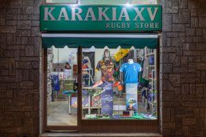 Karakia XV Rugby Store