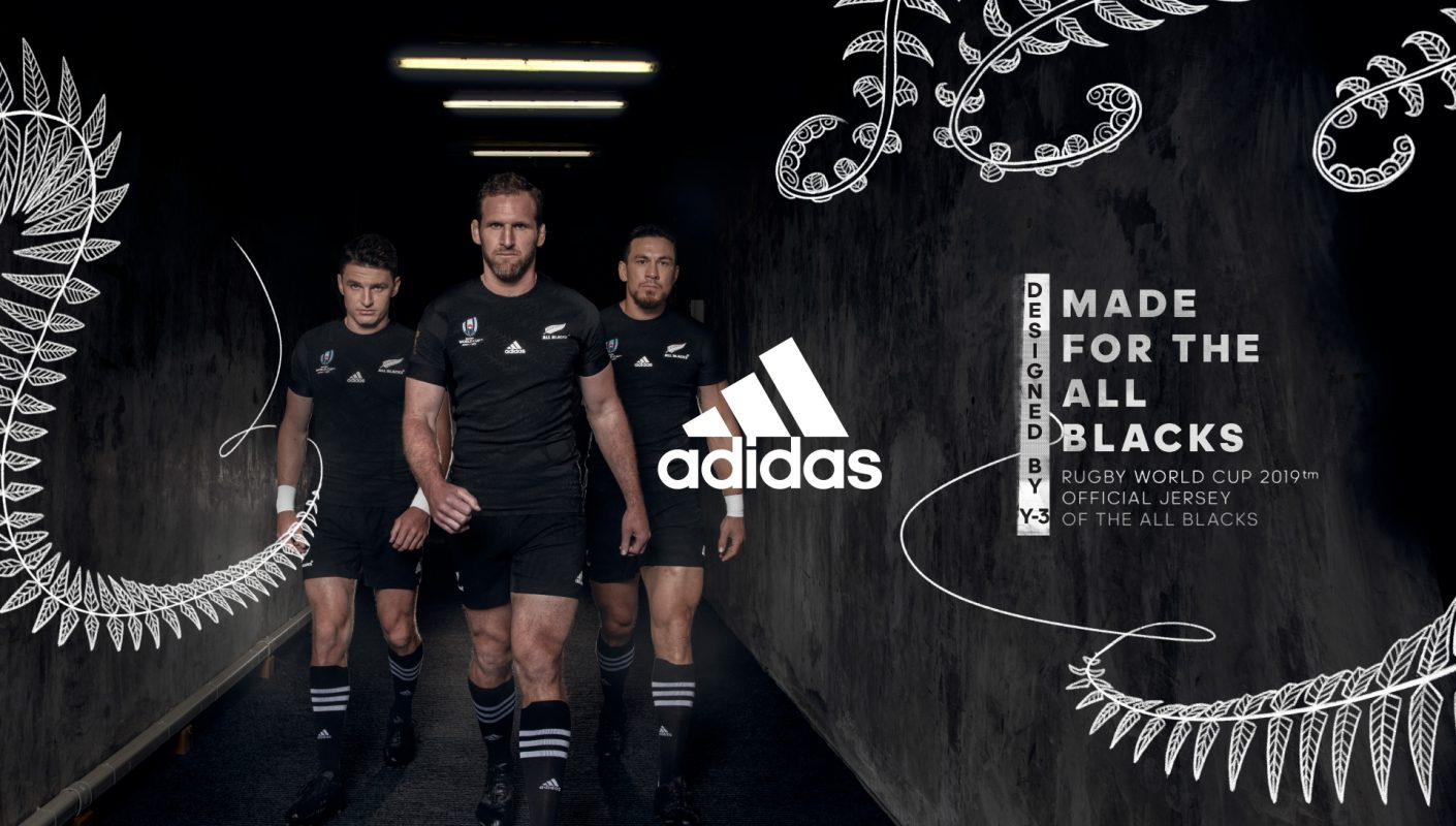 Adidas All Blacks Rugby Store