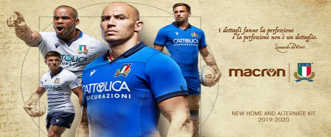 Maglie FIR Rugby Store