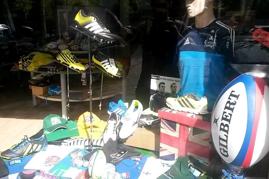 karakia xv negozio 2
